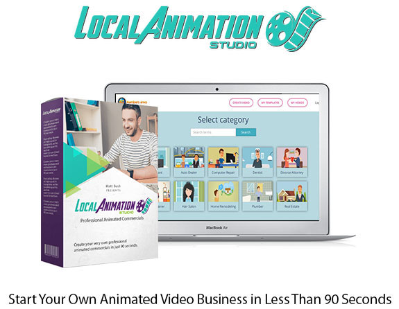 Local Animation Studio Pro License Instant Download By Matt Bush