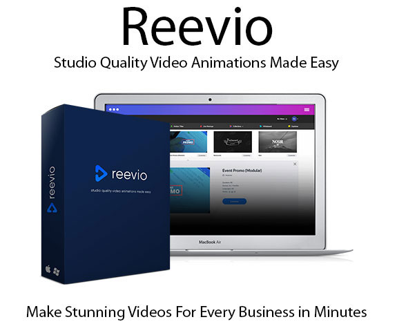 Reevio Software Pro License Instant Download By Josh Ratta