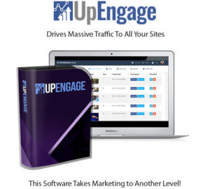 UpEngage Software Instant Download PRO License By Ali G