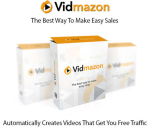 VidMazon Software PRO License Instant Download By AiSoft LLC