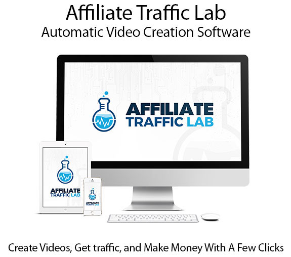 Affiliate Traffic Lab Software Pro Instant Download By Glynn Kosky
