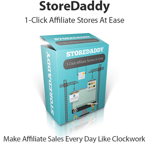 Store Daddy Software Pro Plan Instant Download By Luan Henrique
