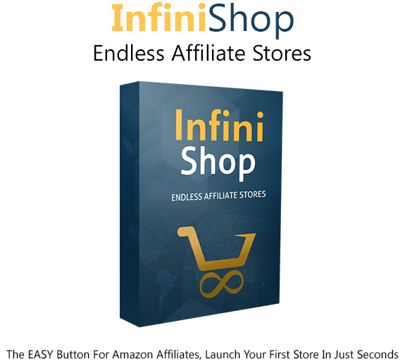 InfiniShop Software Instant Download Pro License By Kurt Chrisler
