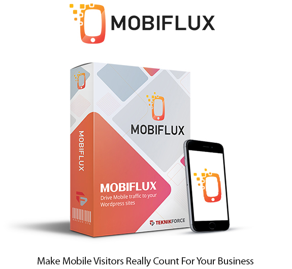 WP Mobiflux Software Instant Download Pro License By Cyril Gupta