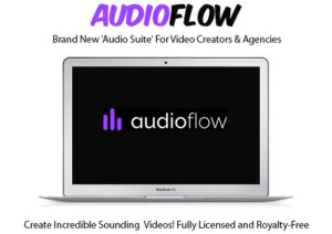 Audioflow Software Instant Download Pro License By Josh Ratta