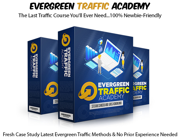 Evergreen Traffic Academy Instant Download Pro License
