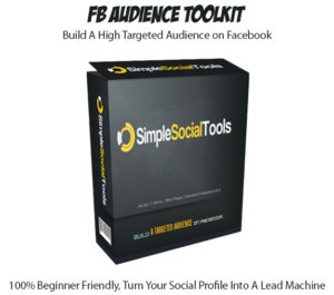 FB Audience Toolkit Instant Download By Michael Reyes