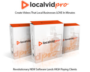 Local Vid Pro Software Pro License Instant Download By Tom Yevsikov