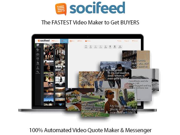 Socifeed Software Instant Download Pro License By Brett Ingram