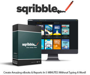 Sqribble Software Commercial License Instant Download By Adeel Chowdhry