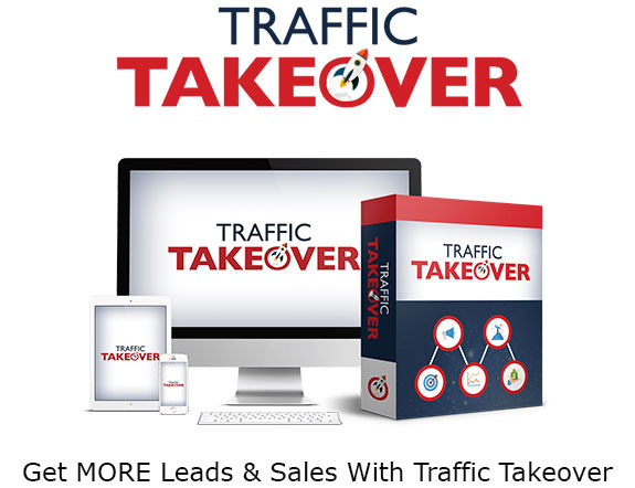 Traffic Takeover Software Plugin Instant Download By Glynn Kosky