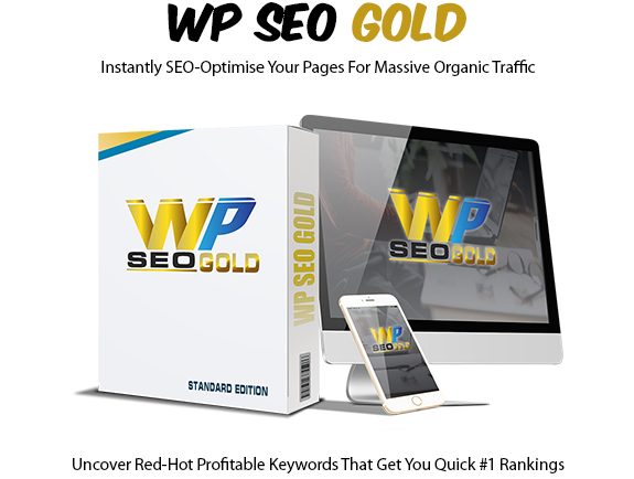 WP SEO Gold WordPress Plugin Instant Download Pro License By Danitra
