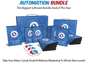 Automation Bundle Software Instant Download Pro License By Paul Ponna