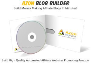 Azon Blog Builder Instant Download Ultimate Site Flipper Edition
