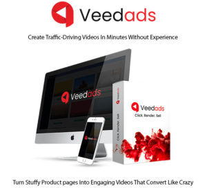 VeedAds Software Premium License Instant Download By Firas Alame