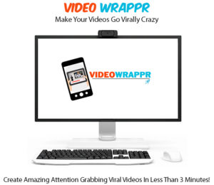 Videowrappr Software Instant Download Pro License By Paul Lynch