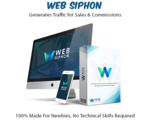 Web Siphon Software Instant Download Pro License By OJ James