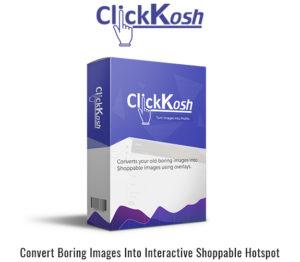 ClickKosh Software v2.0 Instant Download Pro License By Roshni Dhal