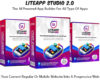LiteApp Studio 2.0 Instant Download Pro License By Dr Ope Banwo