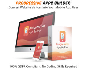 Progressive Apps Builder Instant Download Pro License By Saaransh