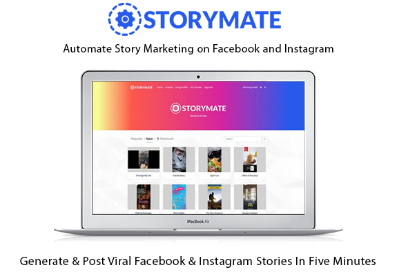 Storymate Software Instant Download Pro License By Luke Maguire