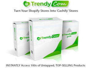 TrendyCom Software Instant Download Pro License By Devid Farah