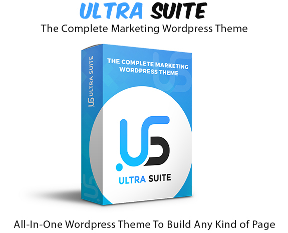 Ultra Suite Theme Instant Download Pro License By Vivek Gour