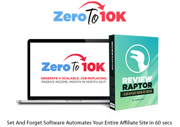 Zero To 10K Software Instant Download By Dr. Sameer Joshi