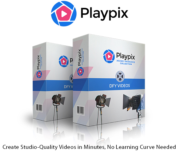 PlayPix Software Instant Download Pro License By Ben Murray