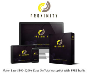 Proximity Software and Training Instant Download By Paul Nicholls