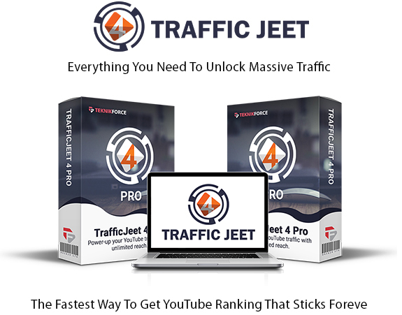 Traffic Jeet 4 Software Instant Download Pro License By Cyril Gupta
