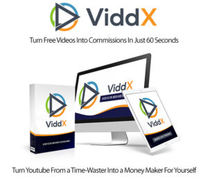 Viddx Software Instant Download Pro Unlimited License By Mosh Bari