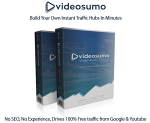 Videosumo Software Instant Download Pro License By Mark Bishop