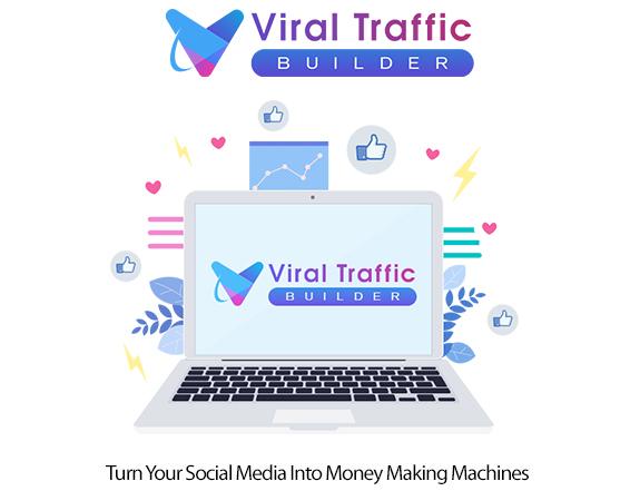 Viral Traffic Builder Software Instant Download By Abhi Dwivedi