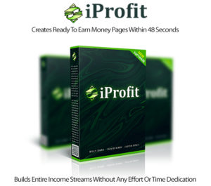 iProfit Software Instant Download Pro License By Billy Darr