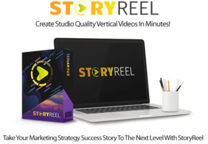 StoryReel Software Instant Download Pro License By Abhi Dwivedi