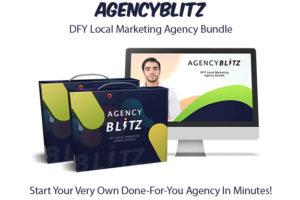 Agency Blitz Bundle Instant Download Pro License By Mario Brown