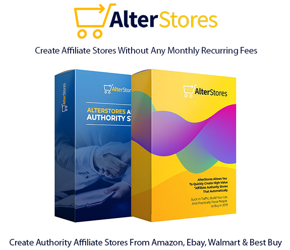 AlterStores Software Instant Download Pro License By Victory Akpos