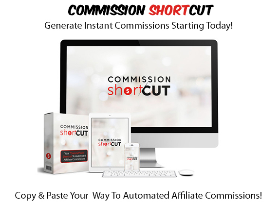 Commission Shortcut Software Instant Download Pro License