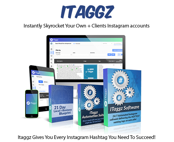 ITaggz Software Pro License Instant Download By Chris Fox