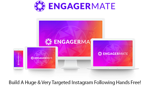 EngagerMate Software Instant Download Pro License By Luke Maguire