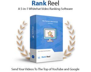 RankReel Software Instant Download Pro License By Abhi Dwivedi