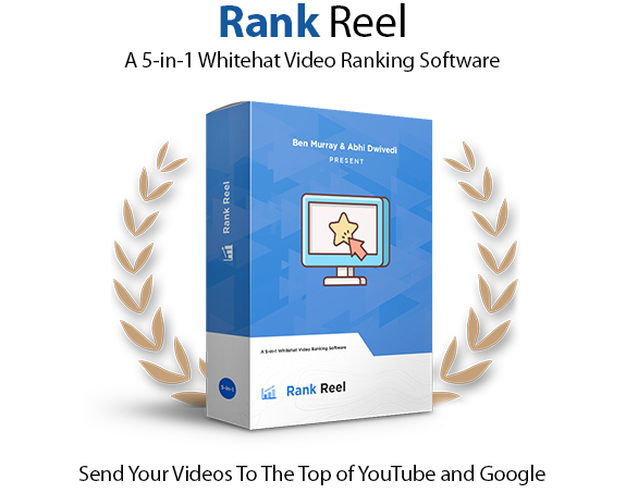 RankReel Software Instant Download Pro License By Abhi Dwivedi