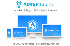 AdvertSuite Software Instant Download Pro License By Luke Maguire