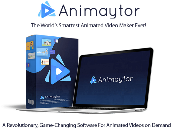 Animaytor Software Instant Download Pro License By Brett Ingram