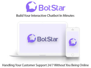 Botstar AI Chatbot Software Instant Download Pro License