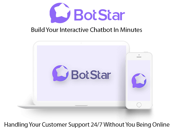 Botstar AI Chatbot Software Instant Download Pro License