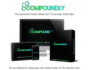 Compoundly Software Instant Download Pro License By Paul Nicholls