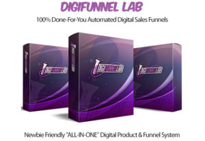 DigiFunnel Lab Software Instant Download Pro License By Glynn Kosky