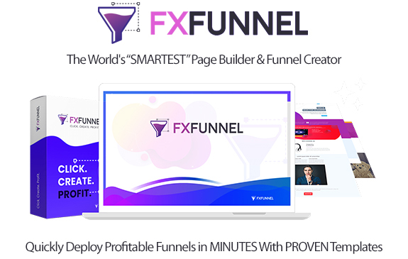 FX Funnel Software Instant Download Pro License By Misan Morrison